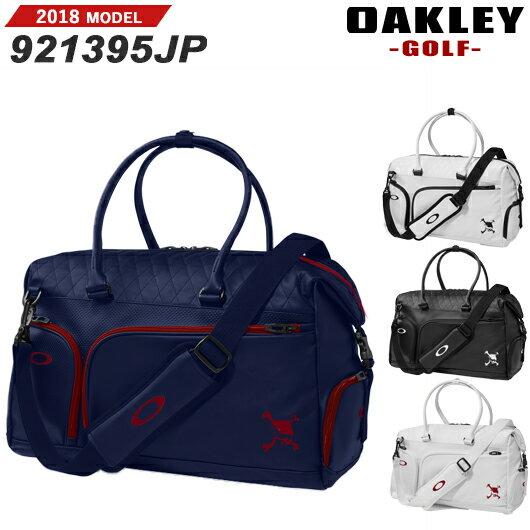 【新品】【送料無料】【2018年モデル】 オークリー SKULL BOSTON BAG 12.0 ボストンバッグ 品番:921395JP [OAKLEY/18SS/BAG/スカルボストンバッグ12.0]