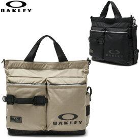 オークリー 2019 UTILITY TOTE BAG トートバッグ 品番:921521#OAKLEY#19SS#ユーティリティトートバッグ