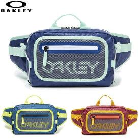 オークリー 90'S BELTBAG ウェストポーチ 品番:921526#OAKLEY#90'Sベルトバッグ
