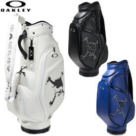 オークリー 2019 SKULL GOLF BAG 13.0キャディバッグ 品番:921567JP/9.5型#OAKLEY#19SS#スカルゴルフバッグ13.0