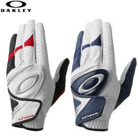オークリー INTENSE GLOVE 4.0 ゴルフ手袋(左手用) 品番:94319JP#OAKLEY/ACC/インテンスグローブ4.0