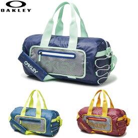 オークリー 2019 90'S SMALL DUFFLE BAG ダッフルバッグ 品番:99508#OAKLEY#19SS#90'Sスモールダッフルバッグ