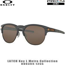 オークリー サングラス LATCH KEY L品番:OO9394-1255#OAKLEY/ラッチキーL#PRIZM/プリズムレンズ
