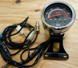 バギーATV用 針式スピードメーターH012A