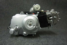 ATV バギー用 ZONGSHEN製125ccセミオートマエンジン前進3段バック付H0002
