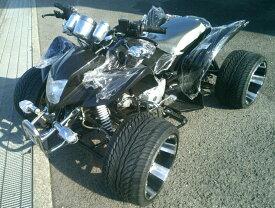 バギー ATV カスタム LIFANエンジン搭載 12インチ新車