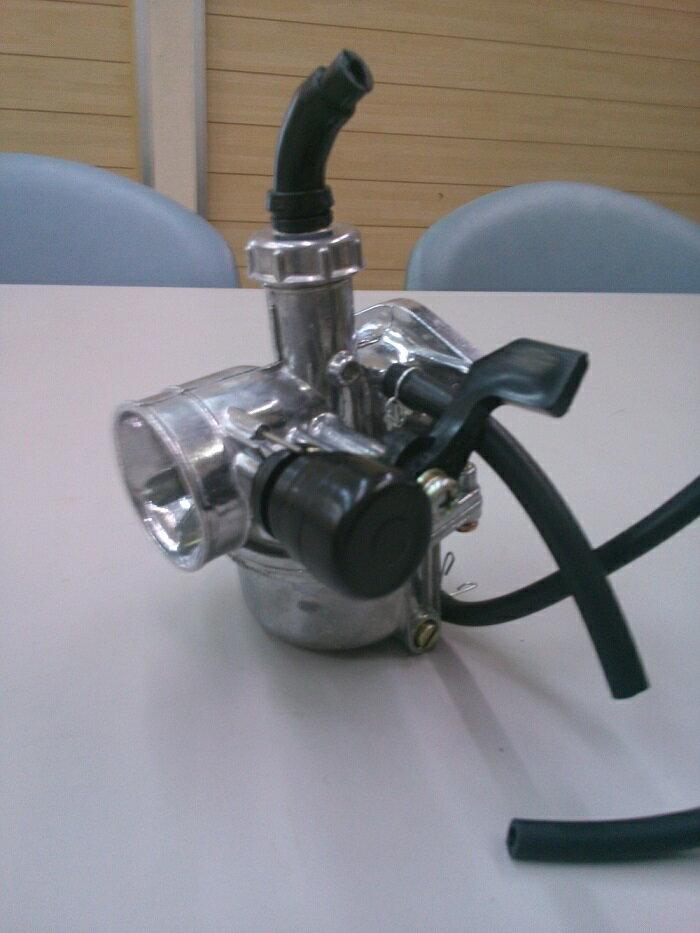 ATV バギー用キャブレター 新品