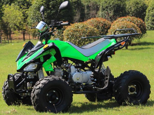 8/18入荷予定 セミバギー 50cc ATV 前進3速バック付 SB50HG
