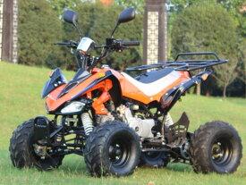 四輪セミバギー 50cc ATV 前進3速バック付 SB50HO