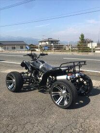 新車 ATV LIFANエンジン搭載 バギーカスタム 14インチ