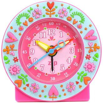 Baby Watch babywatch AC008 children's alarm clock tourist rock garden blue