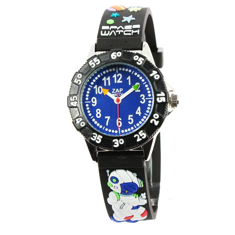 ベビーウォッチ babywatch space ZAP NEW宇宙飛行士 子供用 腕時計キッズウォッチ
