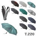 折りたたみ傘 自動開閉 クニルプス knirps 晴雨兼用 雨傘 日傘 メンズ レディース T.220 Medium Duomatic Safety 2019年 秋冬新作
