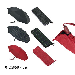 折りたたみ傘自動開閉クニルプスknirps晴雨兼用雨傘日傘メンズレディース