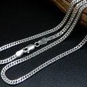 シルバー925 喜平ネックレス シルバーチェーン ダブル 50cm シルバーネックレス メンズネックレス メンズ ネックレス …