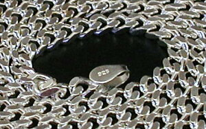 送料無料◆60cm/4.0mmの存在感◆シルバー925喜平チェーン4面カットCD126【シルバーネックレス シルバー チェーンネックレス キヘイ きへい 太い 喜平ネックレス】