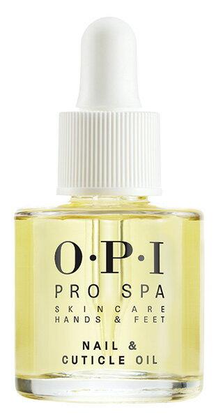 40%OFF[OPI]プロスパ ネイル&キューティクルオイル/スポイドタイプ(8.6mL)オーピーアイ