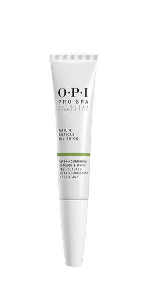 40%OFF[OPI]プロスパ ネイル&キューティクルオイル トゥーゴー (7.5mL)/旧アボプレックス オーピーアイ