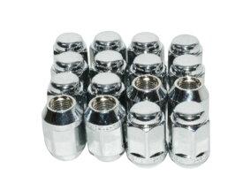 ホイール ナット M12P1.5-21 16個セット ToYota Honda Mazda Daihatsu Mitsubishi 送料無料2160円★24-0186