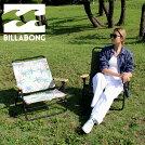 【SUMMERSALE】BILLABONGビラボンローチェアメンズLOWCHAIR2020春夏マルチ/オリーブワンサイズ【evi】