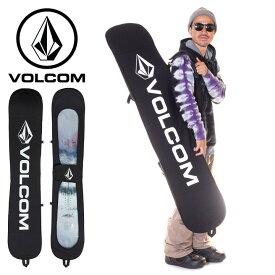 VOLCOM ボルコム ソールカバー STONE BOARD COVER 2019-20秋冬 ブラック ワンサイズ