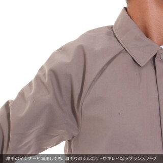RVCAルーカアウターメンズCOACHOFTHEYEARAI042-7542018秋冬ブラック/ベージュS/M/L