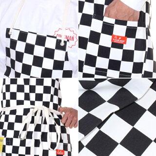 COOKMANクックマンエプロンLONGAPRON233-919032019春夏ネイビー/ブルー/レッド/ブラックワンサイズ