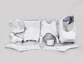 ホンダ ライブディオ(AF34/AF35)2型 インナーカウル 8点セット パールホワイト