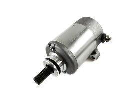 スズキ アドレスV125 V125S V125G CF46A CF4EA CF4MA 社外品 セルモーター スターター