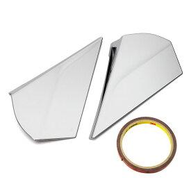 C-HR CHR ZYX10/NGX50 リアピラーパネル ウィンドウピラー 三角窓 ガーニッシュ プロテクター カスタム