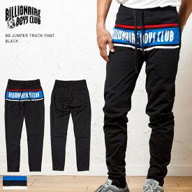 BILLIONAIRE BOYS CLUB ビリオネアボーイズクラブ テーパードスキニー トラックパンツ / BBC BB JUMPER TRACK PANTS 891-1103