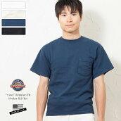 【6/18再入荷】GOODWEARグッドウェアレギュラーフィットポケットTシャツ米国製/ポケTGOODWEARTシャツ正規代理店商品【送料無料】