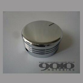 【CODE9】 HUMMER ハマー H3 ビレット ヘッドライト スイッチノブ