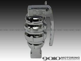 【CODE9】 HUMMER/ハマー H3 ビレット グレナーデ シフトレバー 手榴弾タイプ