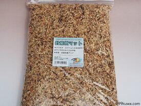 針葉樹マット 5L(クワガタ・カブトムシ成虫用マット)