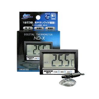 Nisso digital temperature meter ND-X