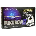 アクアギーク 24時間測定 pHモニター FUKUROW 2 フクロウ