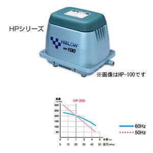 【エントリーでPt5倍】キョーリン ハイブロー(エアーポンプ) HP-200