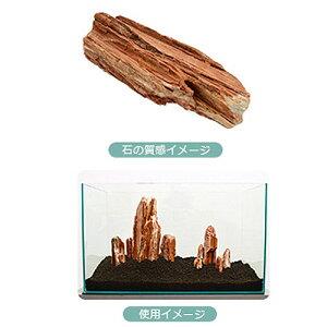 カミハタ 紅木化石(こうぼっかせき)レイアウトセット