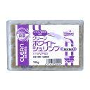 キョーリン クリーンホワイトシュリンプ100g ×1枚 冷凍餌