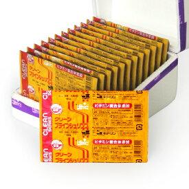 キョーリン クリーンブラインシュリンプ100g 12枚入(1箱)冷凍エサ 380円/枚 (2箱迄60)