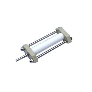 【送料別】多孔質合成樹脂製エアーストーン FK-200-20 SUS (80)