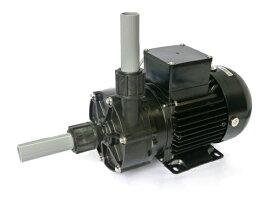 【送料別】三相電機 マグネットポンプPMD-2571B2P ネジ接続 ユニオン継手付 (100)