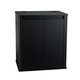 【他商品同梱不可】コトブキ プロスタイル 600L 黒 水槽台 (160)