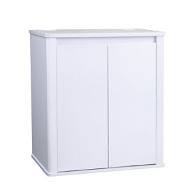 【他商品同梱不可】コトブキ プロスタイル 600L 白 水槽台 (160)