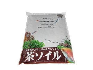 【5個迄同梱可】カミハタ 茶ソイル 5L (80/100/120/160)