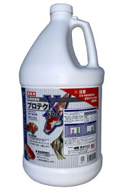 キョーリン プロテクトX(エックス) 業務用 3.78L 粘膜保護剤 (80)