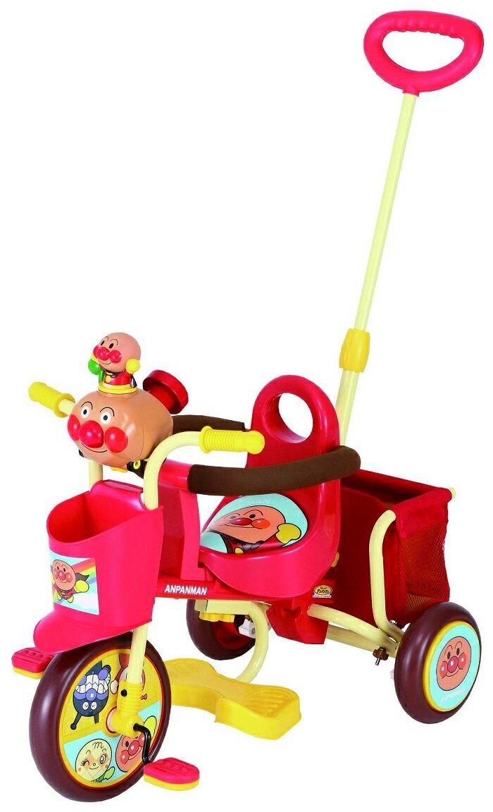 三輪車 わくわくアンパンマンごう ピース 0221