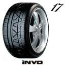 INVO 255/30ZR22 95W XL