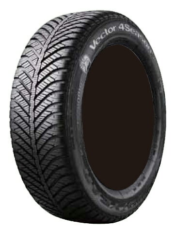 Vector 4Seasons Hybrid 195/50R16 84H